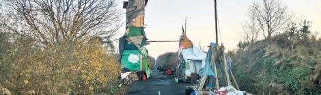La ZAD de Notre-Dame-des-Landes surarmée?