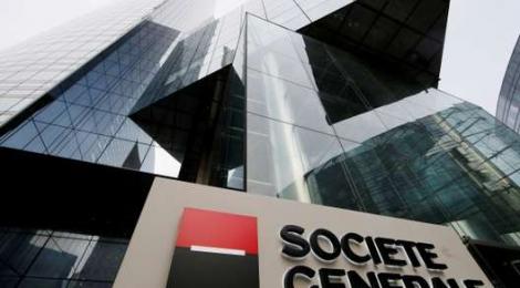 Société Générale: Fermeture de nombreuses agences et suppression de 900 emplois