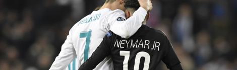 Confrontation sur le toit de l'Europe entre le Real de Madrid et le Paris Saint-Germain!