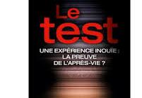 Le livre qui mène à la réflexion: « Le test»