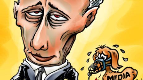 Édito: Mais quand Platov en aura-t-il assez?