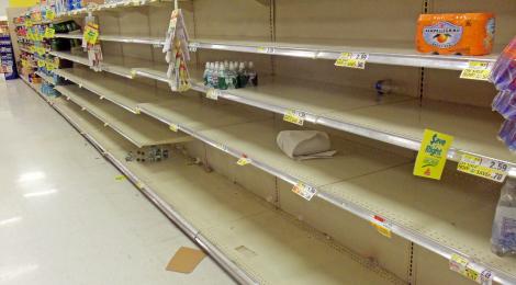 Au Venezuela, une crise qui perdure