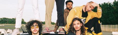Adieu bientôt: le nouvel album de Columbine