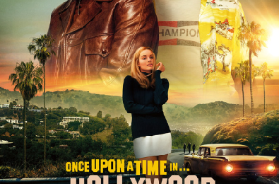 Once Upon a Time... In Hollywood : un film qui sort du lot