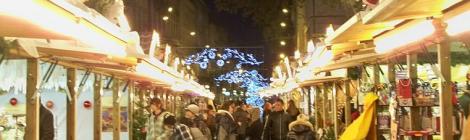 Le marché de Noël à Avignon fait son grand retour !