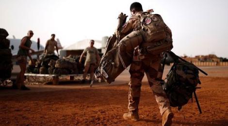 Treize soldats mort au Mali