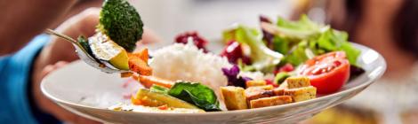 ÉCOLOGIE: Vers une végétalisation des menus de la cantine